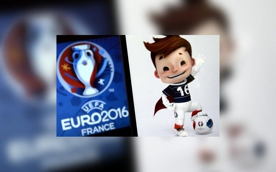 Polacy w czołówce zainteresowanych wyjazdem na Euro 2016