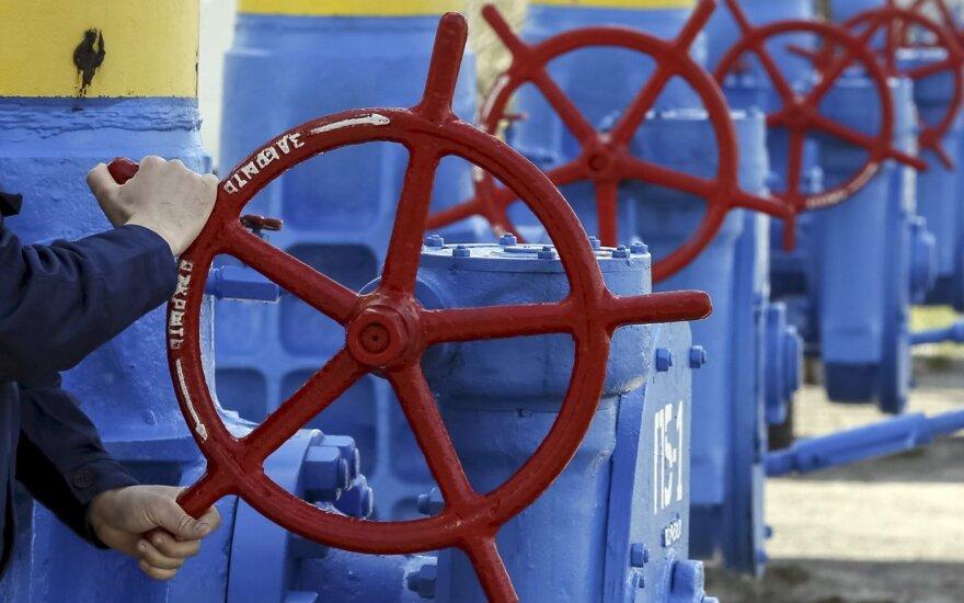 """""""Оператор ГТС Украины"""" заявил о снижении объема транзита газа из России"""