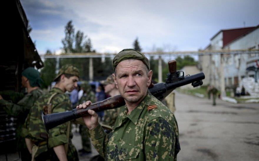 Уволенный глава ЦИК ЛНР пожаловался в Кремль на зачистку