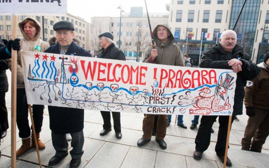 Почему в Литве протестуют против возможности стать богатой страной - как Норвегия?