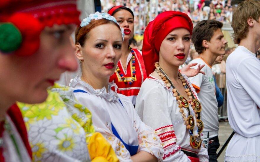 Польские организации: языки нацменьшинств в Литве должны трактоваться как региональные, а не иностранные