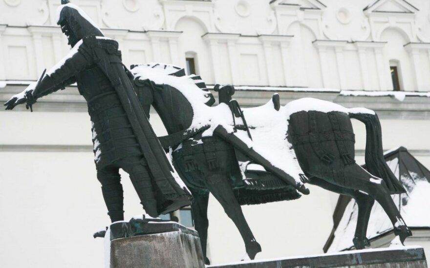 Rosja i Białoruś najczęściej atakowały historię Litwy