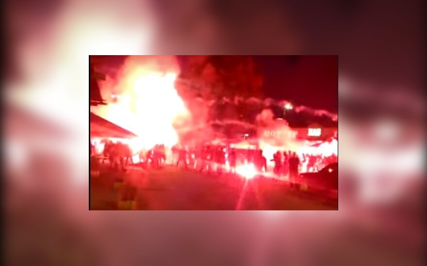 Legia vs Dynamo
