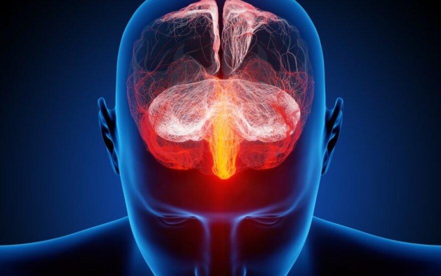 Прозак омолаживает мозг