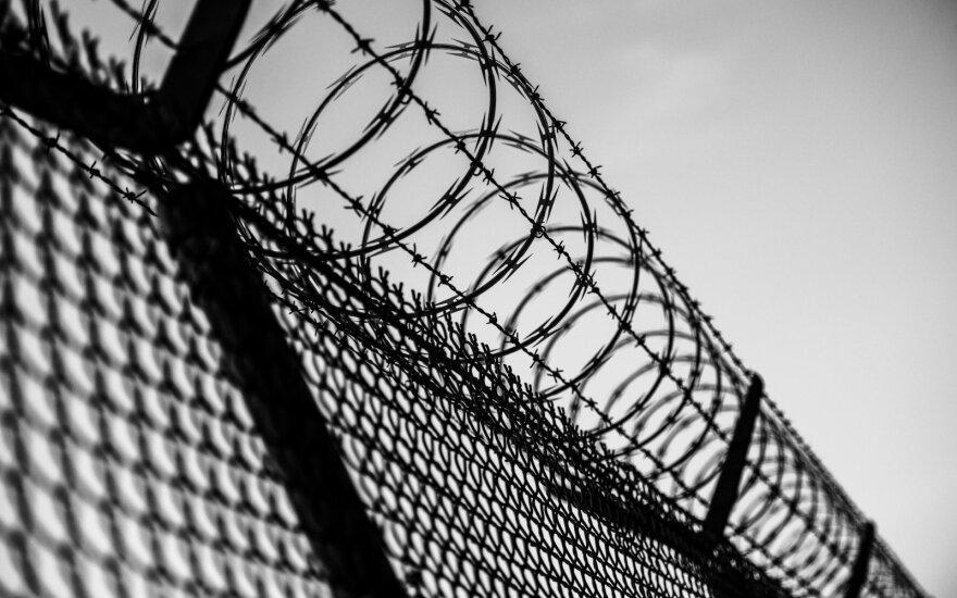 Более 20 осужденных пострадали в результате беспорядков в омской колонии