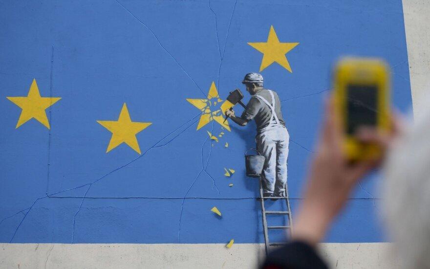 "Пресса Британии: идеологи ""брексита"" играют на руку Путину"