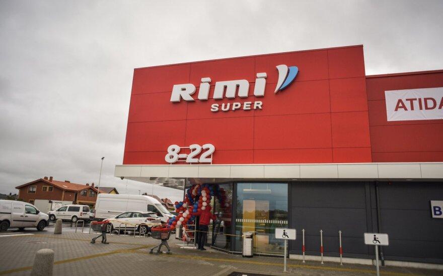 """СМИ: направление расширения Rimi – магазины формата """"express"""""""