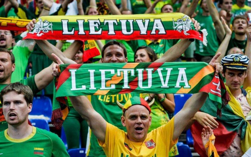 Литву объявили страной с самым большим потенциалом