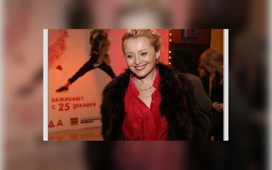 """Анжелика Варум вступилась за внешний вид зятя, которого назвали """"бомжом"""""""