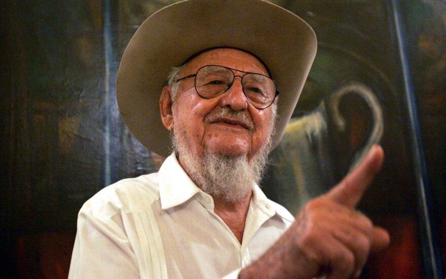 Ramonas Castro Ruzas