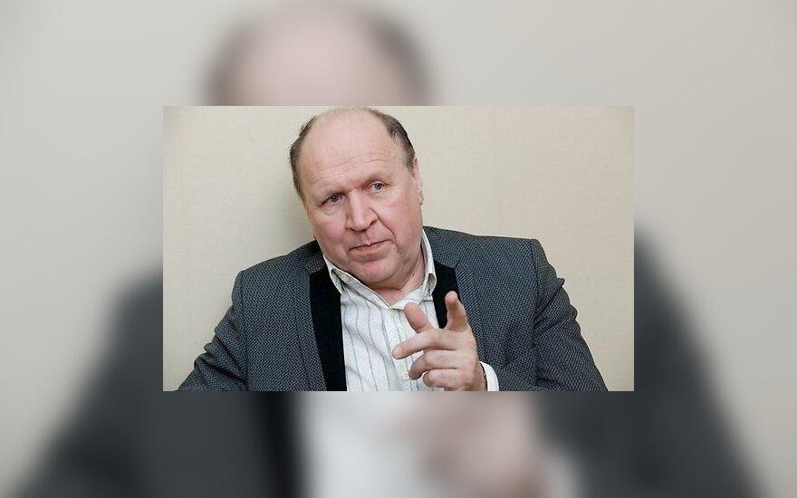 Глава эстонского МВД: Россия до сих пор не вернула Эстонии часть территории