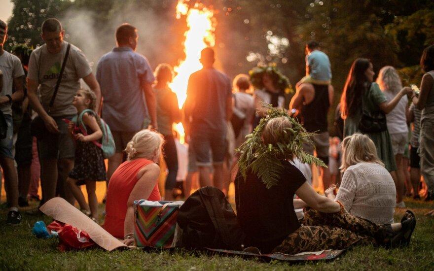 Коронавирус в Литве: 18 новых случаев, скончались 3 человека