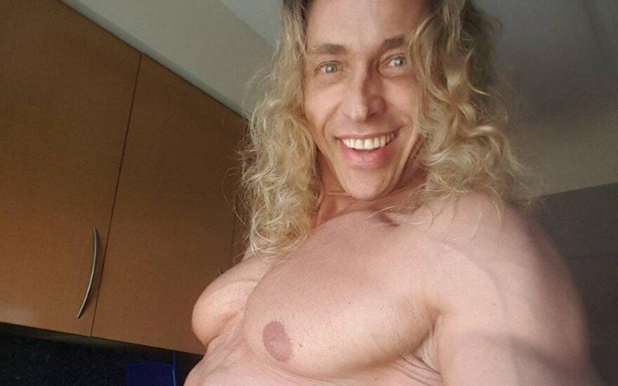 Sergejus Gluško-Tarzanas