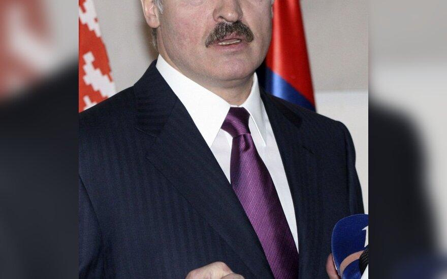 Между Путиным и Лукашенко встал Березовский