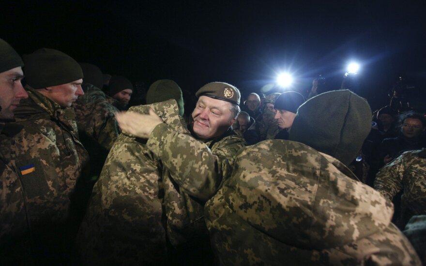 Порошенко намерен обменивать россиян на осужденных в РФ украинцев