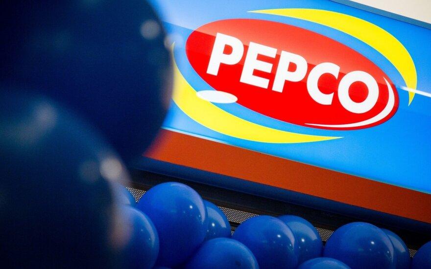 В Кедайняй откроется магазин Pepco, уже ищут работников