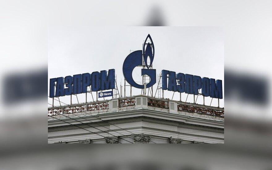 """""""Газпром"""" хочет инвестировать в белорусскую энергетику"""