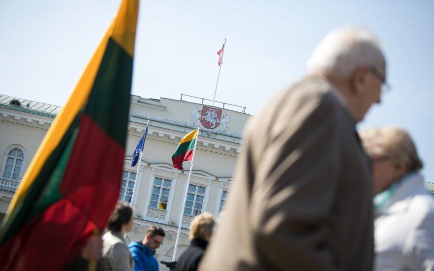 Страх перед старостью в Литве: одного повышения пенсий недостаточно