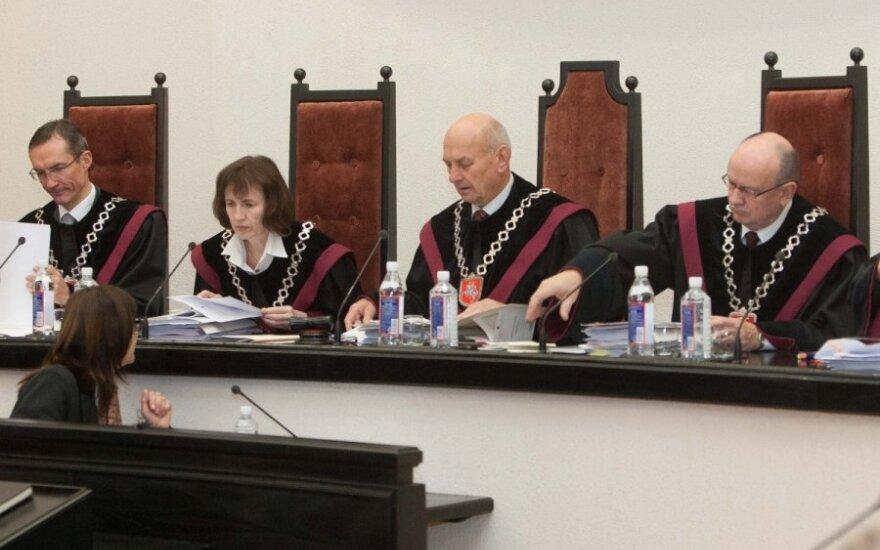 Конституционный суд еще раз рассмотрит вопрос о написании имен и фамилий в документах