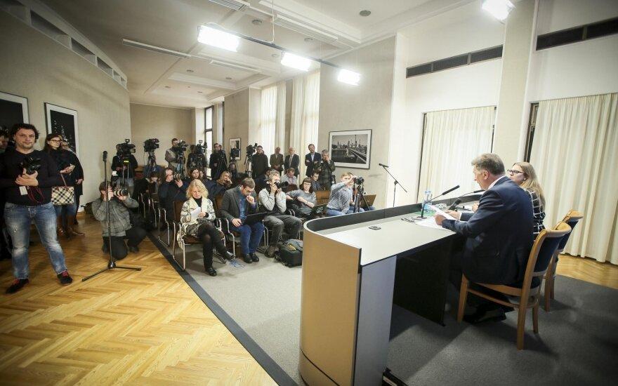 Опрос: объявлены новые рейтинги партий