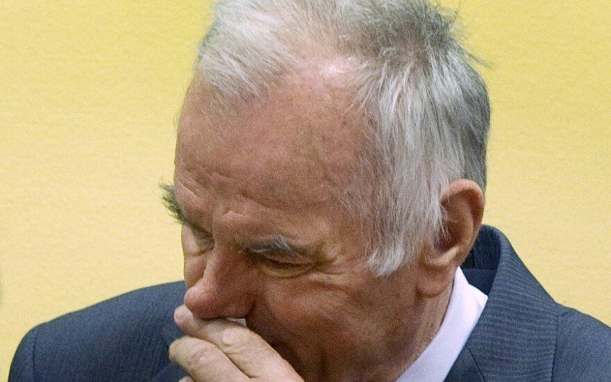 Ratko Mladičius
