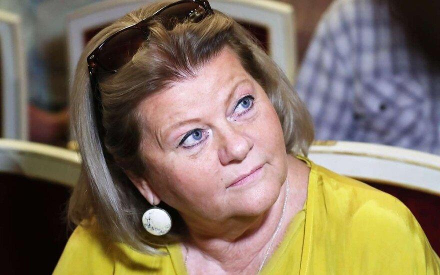 Irina Muravjova