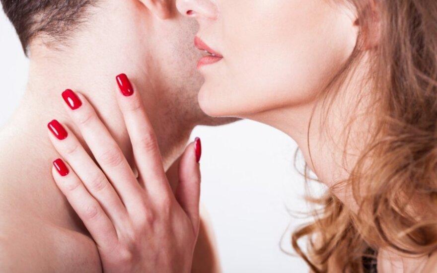 Десять основных правил хорошего секса