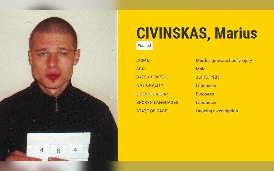 Marius Civinskas