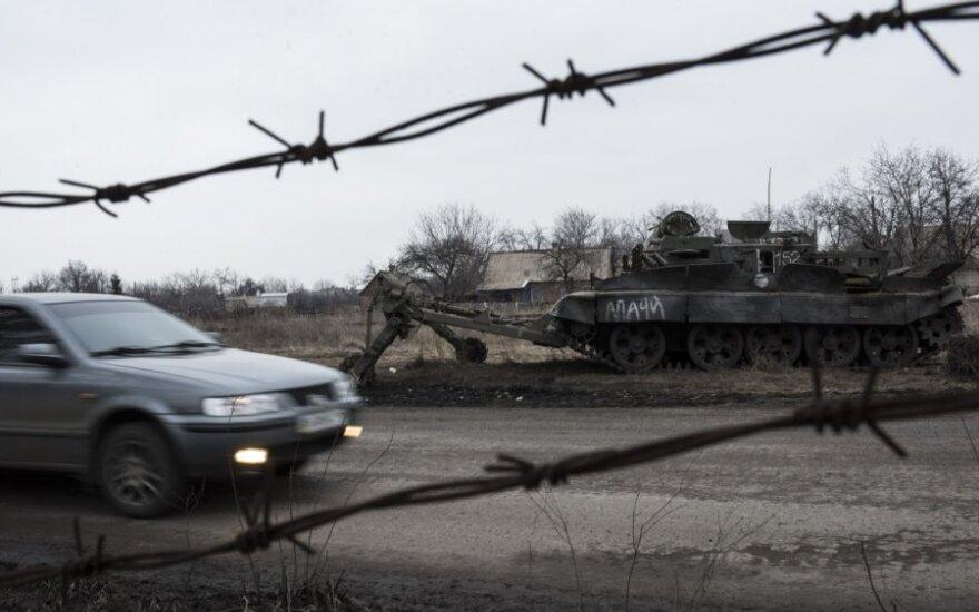 Переговоры по Украине в Минске: обмен пленными пока не начался