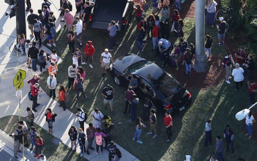 В ФБР признали, что знали о планах Круза устроить массовый расстрел в школе