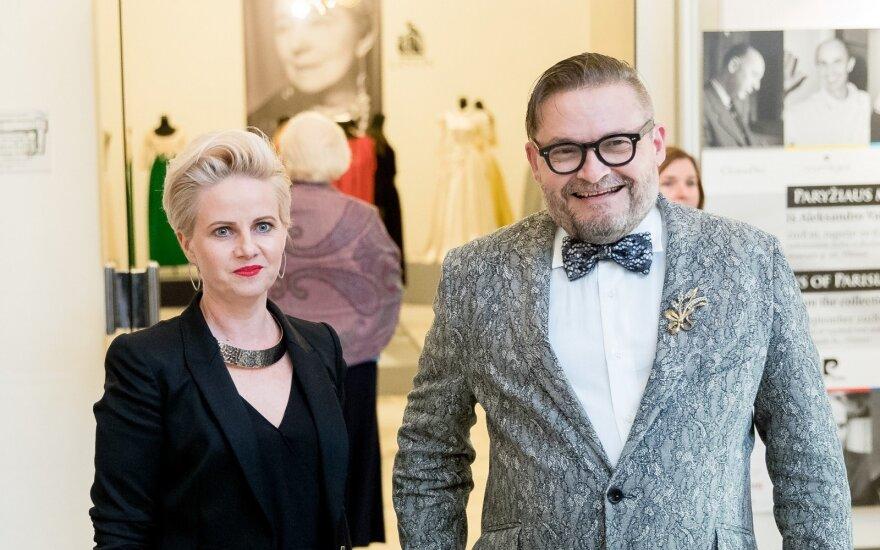 Александр Васильев: жителям прекрасной Литвы не понаслышке известно, что такое стиль