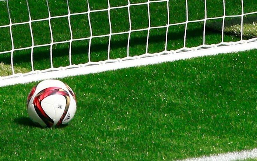 Правительство Литвы подпишет договор с Федерацией футбола Литвы