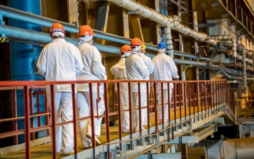 Министерство энергетики Литвы отрицает инцидент на ИЭАС: это были испытания