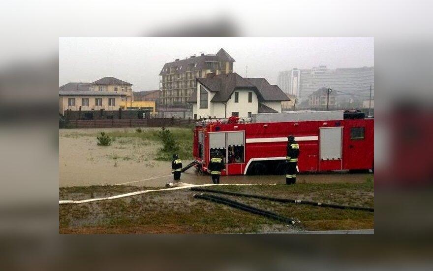 Ливневую канаву в Сочи, в которой утонул ребенок, самовольно переделал хозяин гостиницы