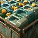 Degalų bakeliai
