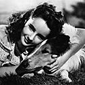 Elizabeth Taylor - 1946