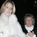 Penny Lancaster ir Rodas Stewartas