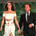 Gisele Bundchen su dizaineriu Valentino