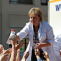 Pieno dalinimo akcija