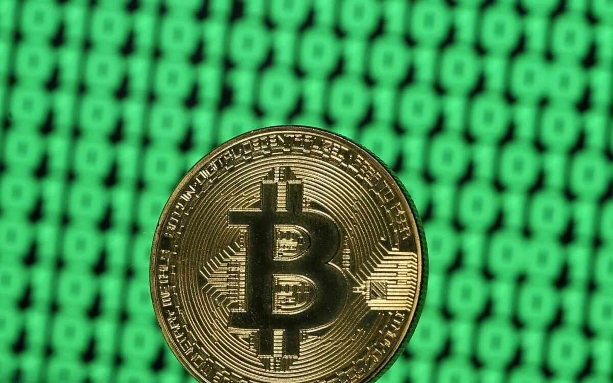 kaip pradėti bitkoinų kasybą siekiant pelno kas yra geresnis investicinis bitkoinas ar blokinės grandinės akcijos