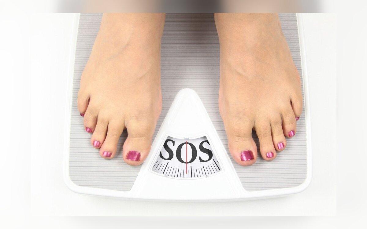 hy negaliu numesti svorio