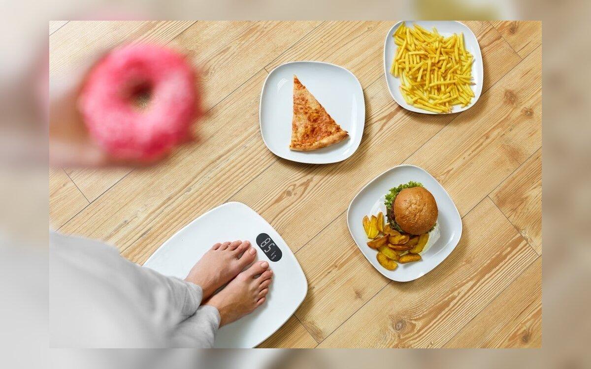 Ką modeliai valgo norėdami numesti svorio