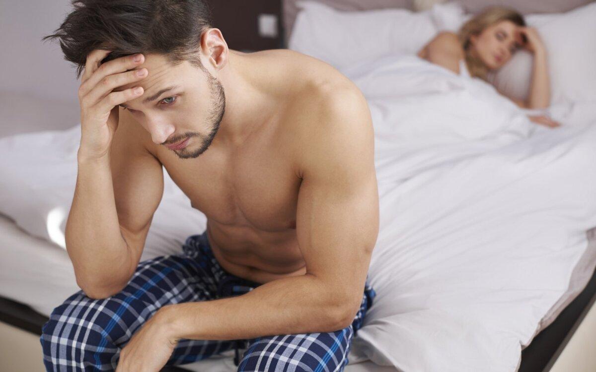 moterų apie blogos erekcijos vyrus