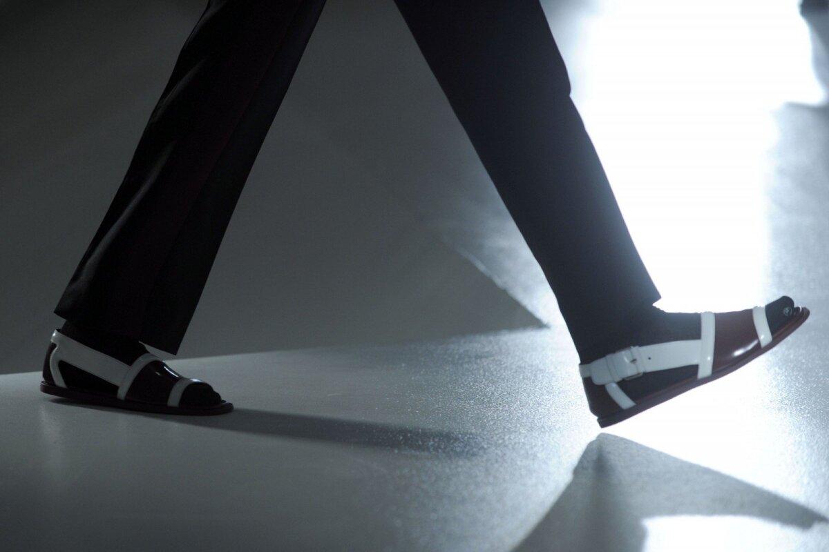 Apie ką gali papasakoti tavo batų dydis: nuo penio ilgio ir ištikimybės iki gyvenimo trukmės