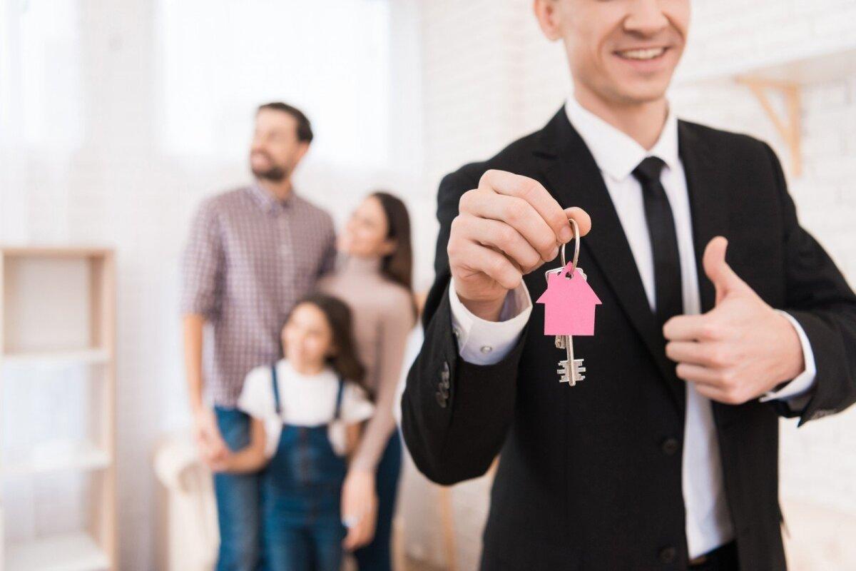 nekilnojamojo turto brokerių karjeros galimybės
