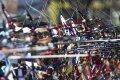 Tarptautinėse lankininkų varžybose Alytuje geriausiai sekėsi Lietuvos šauliams