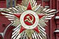 Sovietų žiaurumo nepatyrusiems Vakarams sunku juos prilyginti naciams