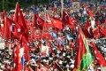 Turkijoje minimos sužlugdyto perversmo pirmosios metinės