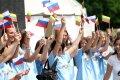 Loyalties and opinions of Lithuania's ethnic minorities