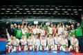 Parodė lygį: Europos jaunių karatė čempionate lietuviai diktavo sąlygas